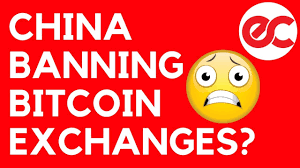 Image result for banning of bitcoin in china