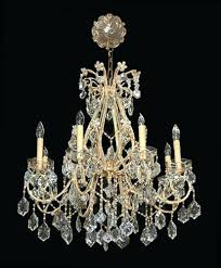 antique french crystal chandelier antiques legacy antiques french beaded crystal chandelier antique french basket style brass
