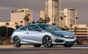 honda civic 2016 coupe. fewer doors more dollars 2016 honda civic coupe starts 410 higher than the sedan