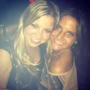 Ashleigh Burns Facebook, Twitter & MySpace on PeekYou