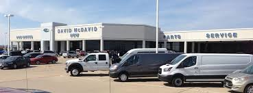 Image result for david mcdavid ford fort worth service drive