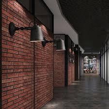 industrial loft lighting. Nordic Vintage Industrial Wall Lamp Classic Black Art Sconce Decorative Light Adjustable Loft Arandela LED Swing Arm Lights-in Indoor Lamps Lighting I