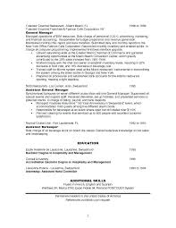 Fast Food Worker Resume Fast Food Resume Objective Fast Food Resume Skills Free Cashier 69