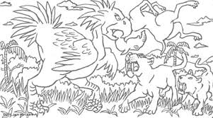 Small Picture Freshwater Color Page Coloring Coloring Pages