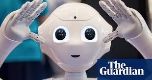 Robots will destroy our jobs – and we're not ready for it ...