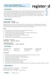 Staff Nurse Resume Format Related Post Nursing Job Resume Format Maker 2018 Mmventures Co