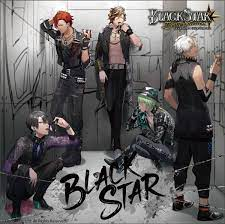 ブラック スター theater starless