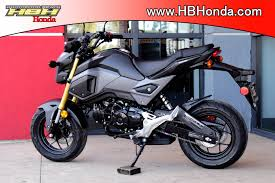 honda motorcycles for sale. Delighful For 2018 Honda Grom ABS In Huntington Beach California In Motorcycles For Sale E