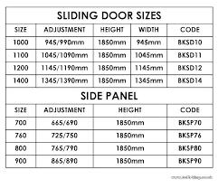 patio door sizes standard sliding door width standard sliding glass door standard sliding patio door width