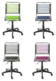 office chair bed. Bungee Desk Chair Modern Office Chairs Throughout Bed Bath And Beyond C