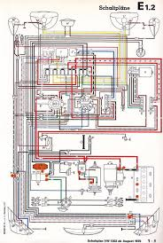 volkswagen thing wiring harness schematics diagrams and shop drawings shoptalkforums com wiringdiagram2