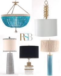 rsb pendant lighting fixtures ro sham beaux designer