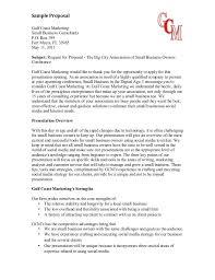 Memo Proposal Format Business Proposal Memo Sample Magdalene Project Org
