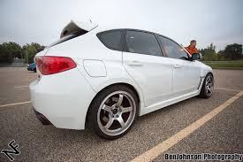 FS: Wheels: Advan TCIII 18x9.5, +45, 5x114.3 | MNSubaru
