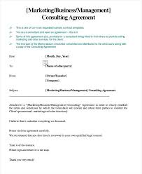 Freelance Marketing Contract Template – Appswop