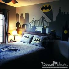 Superman Room Ideas Extremely Batman Bedroom Decorations Interior Design  Baby