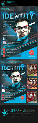 identity church flyer template by seraphimblack graphicriver identity church flyer template church flyers