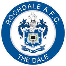 f Rochdale - A Wikipedia c