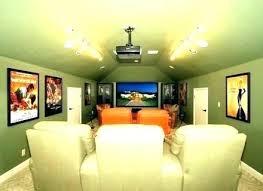 home theater lighting ideas. Cinema Room Lighting Ideas Home Theater Lights