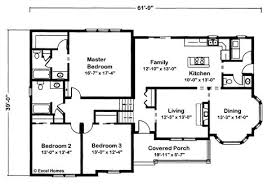 modular homes floor plans. Timber Ridge By Excel Modular Homes Split Level Floorplan 6 Cool Floor Plans