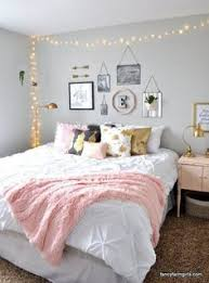 Elegant Teen Bedroom Interior Design Ideas, Color Scheme, Decor Ideas, Bedding And  Bedroom Latout