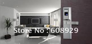 Archie J1040 <b>security</b> door biometric fingerprint <b>door lock</b> /digital ...