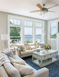 beach themed floor lamps unique nautical coastal living room ideas with well known coastal living room