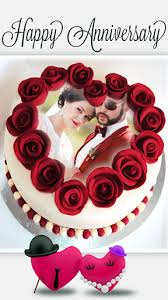 Download Name Photo On Anniversary Cake On Pc Mac With Appkiwi Apk