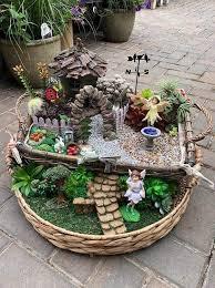 why is miniature garden so popular