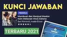 Try the suggestions below or type a new query above. Kunci Jawaban Prakerja Skill Academy Membuat Masker Lokeryu Com