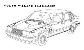 1994 volvo 960 wiring diagrams download download manuals & te volvo wiring diagrams c70 at Volvo Wiring Diagram