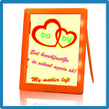 Best Selling Christmas Gifts 2014 Electronic Led Kids Writing Pad ...