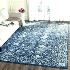 safavieh blue rug vintage medallion light grey