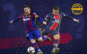 Ronald koeman's team dominated the chances but found it hard to break down the opposing. The Fc Barcelona V Paris Saint Germain Quiz