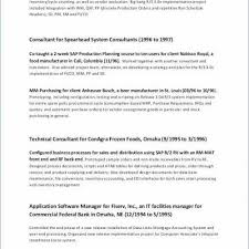 2 Page Resume Examples Beauteous Two Page Resume Examples Best Of 44 Page Resume New Two Page Resume