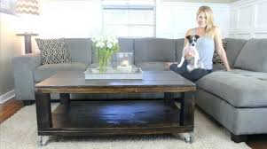 full size of diy wood coffee table plans industrial pallet made out of pallets how to