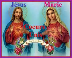 """Résultat de recherche d'images pour """"priere jesus marie"""""""