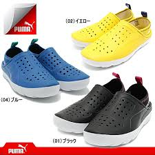 puma shoes for men. puma sneakers men sandals puma yutaka tech infused 356131 heel eva 2way slip-ons○ shoes for d