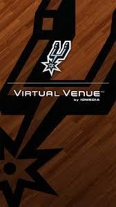 San Antonio Spurs Virtual Venue By Iomedia
