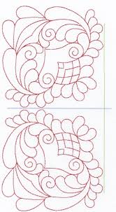 Hand Quilting Patterns Awesome Design Inspiration