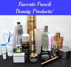favorite french beauty s