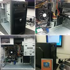 custom built pc computers rotherham south yorkshire