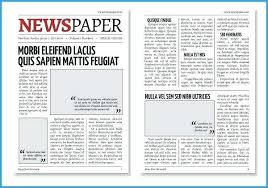 Newspaper Template Olden Times Old Newsletter Template Editable Olden Times Newspaper Ideas