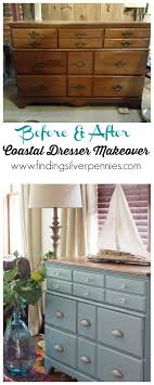 Painting Bedroom Furniture Before And After The Leighton Dresser Before And After Furniture Dresser