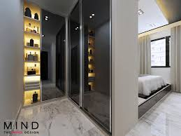 Master bedroom wardrobe interior design Gold White Master Theminddesign164rivervalecres04 Master Bedroom Design Modern Bedroom Home Bedroom Home Pinterest Questions Which Every Homeowner Must Ask After The Renovation