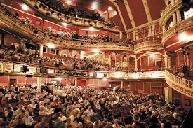 Sunderland Empire Seating Chart Sunderland Empire Box Office Buy Tickets Online Atg Tickets