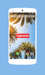 SUPREME Wallpaper HD 4K for Android ...