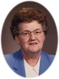 Mildred Francis Johnson (June 15, 2018)   Burmeister-Johannsen Funeral  Home, Inc.Burmeister-Johannsen Funeral Home, Inc.