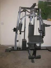 Weider Pro 4850 Exercise Chart Weider Pro 4900 List Of Exercises Pdf File On Popscreen