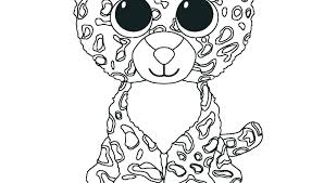 Animal Jam Coloring Pictures Snow Leopard Color Animal Jam Coloring
